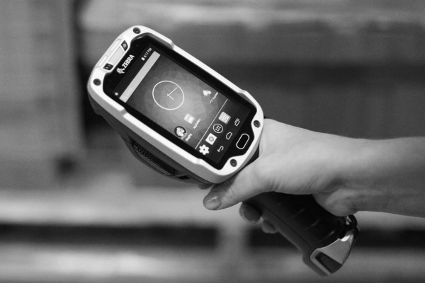 The Next Big Thing in Warehouse Mobility – TC8000
