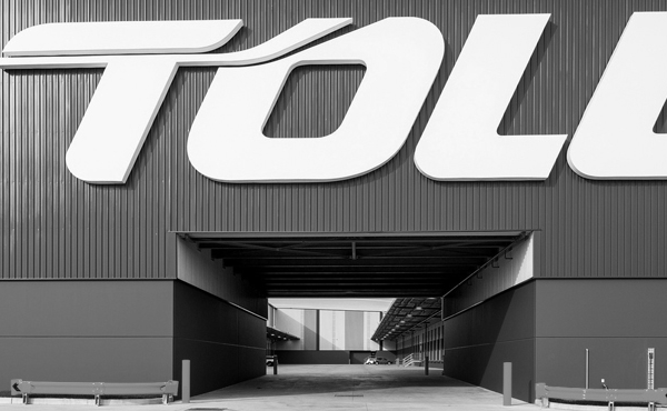 Skywire helps TOLL build Australia's most innovative distribution centre