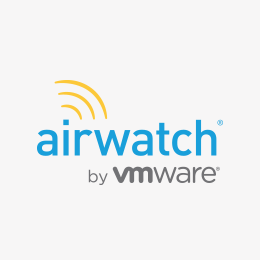 CERTIFICATIONS – AIRWATCH