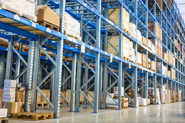 Building the Smarter Warehouse: Warehousing 2020