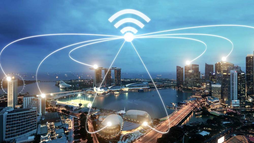 Skywire-Wifi