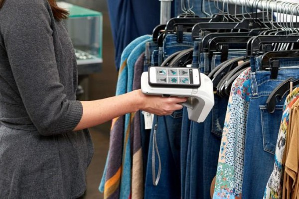 Everything you need to get the most out of your RFID investment